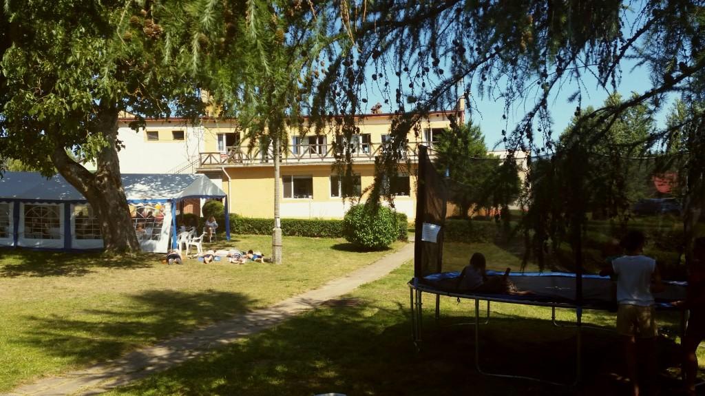 Wisełka 2015 fot. Trz