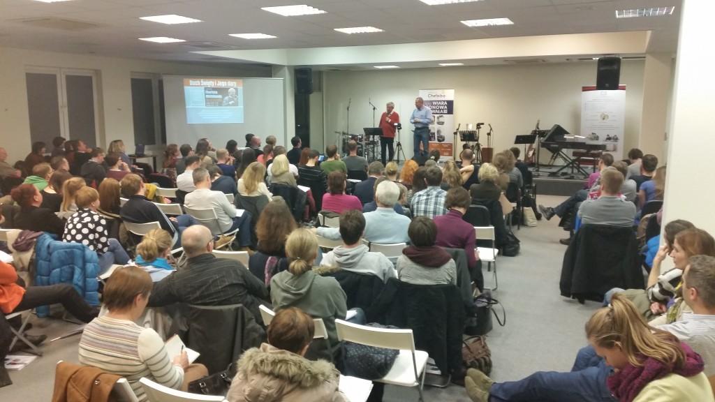 Charles Whitehead Kurs Biblijny (org. Chefsiba)
