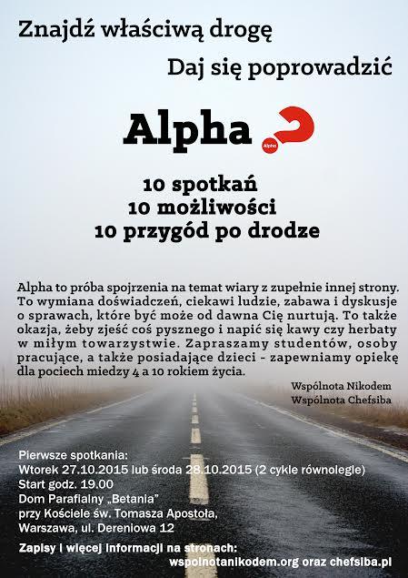 Plakat_ALPHA_Chefsiba_Nikodem_parafia
