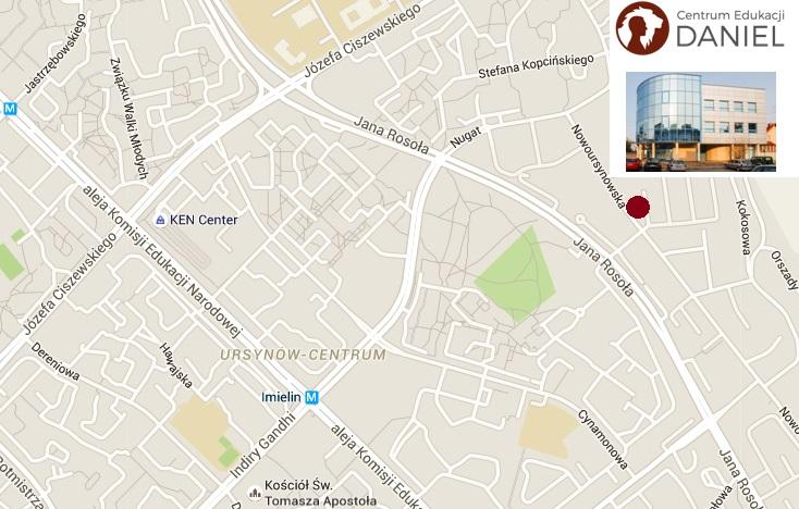 CE_DANIEL-mapa-Nowoursynowska154A