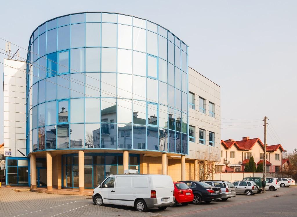budynek_Centrum Edukacji DANIEL, Nowoursynowska 154A